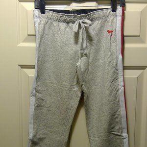 NWOT Victoria's Secret Pink Sweatpants Size Small